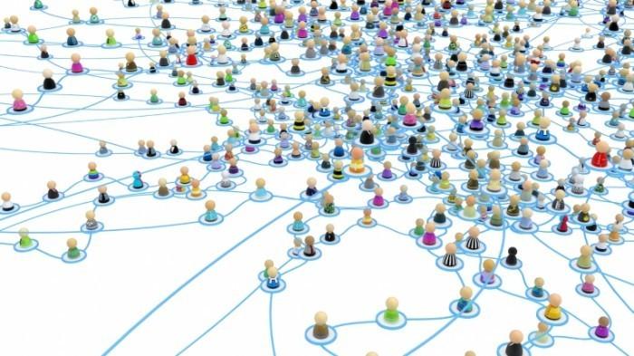 Social Media Graphic NWL for Real Estate Istockphoto1 700x393 Социальные сети   Social networks