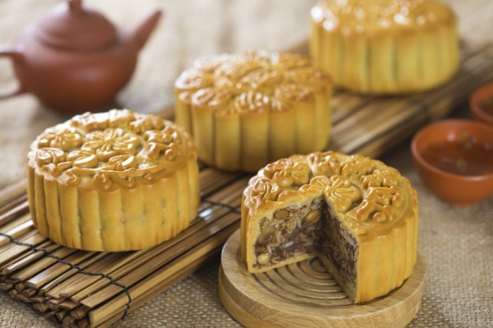 f china mooncakes a 20150908 700x466 Кексы   Muffins