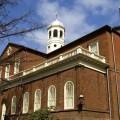 Бизнес школа в Гарварде - Harvard Business School