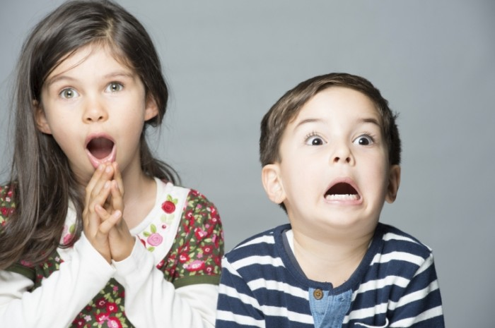 iStock 000043106582 Medium 700x465 Эмоции детей   Emotions children