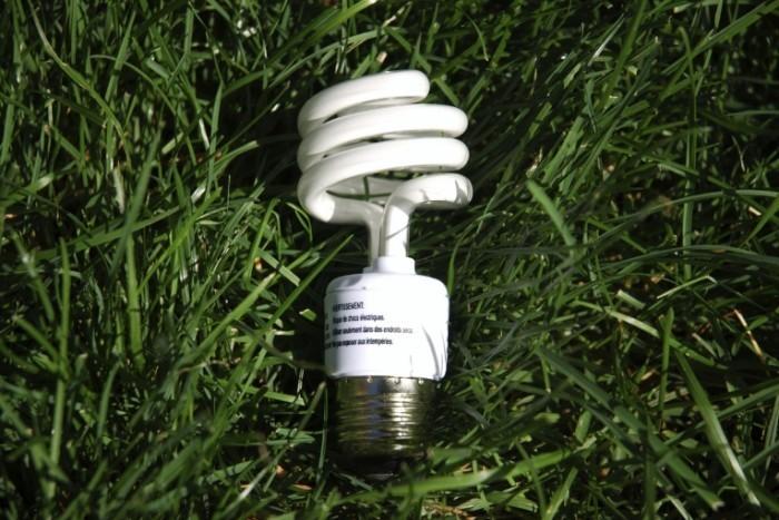 istock 000003939446medium 700x467 Энергосберегающая лампа   Powersave lamp