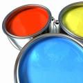 Краска - Dye