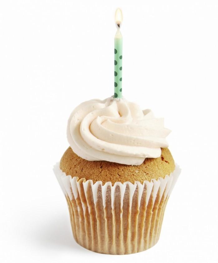 istock 000004418063large cupcake crop 700x842 Пирожное со свечкой   Cake with candles