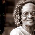 Пожилая женщина - Old lady