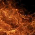 Пожар - Fire