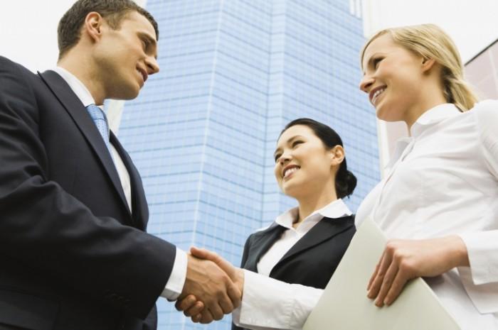 istock 000006673254 large 700x465 Бизнес встреча   Business meeting