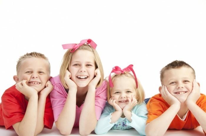 весёлые картинки про детей