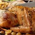 Курица гриль - Grilled chicken