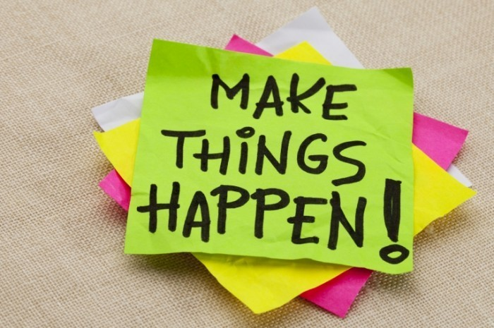 istock 000017343609large make things happen4 700x465 Мотивация   Motivation