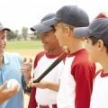 Бейсбольная команда - Baseball team