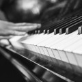 Клавиши фортепиано - Piano keys
