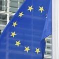 Флаг евросоюза - EU flag