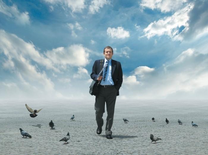 istock businessman 700x524 Бизнесмен   Businessman