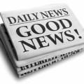 Хорошие новости - Good news