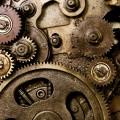 Механизм - Mechanism