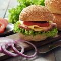 Гамбургер - Hamburger