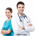 Доктора - Doctors