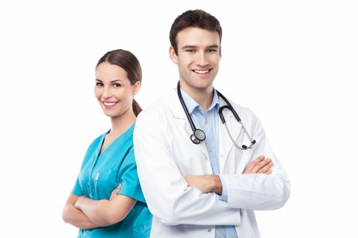 Dollarphotoclub 61408582 700x466 Доктора   Doctors