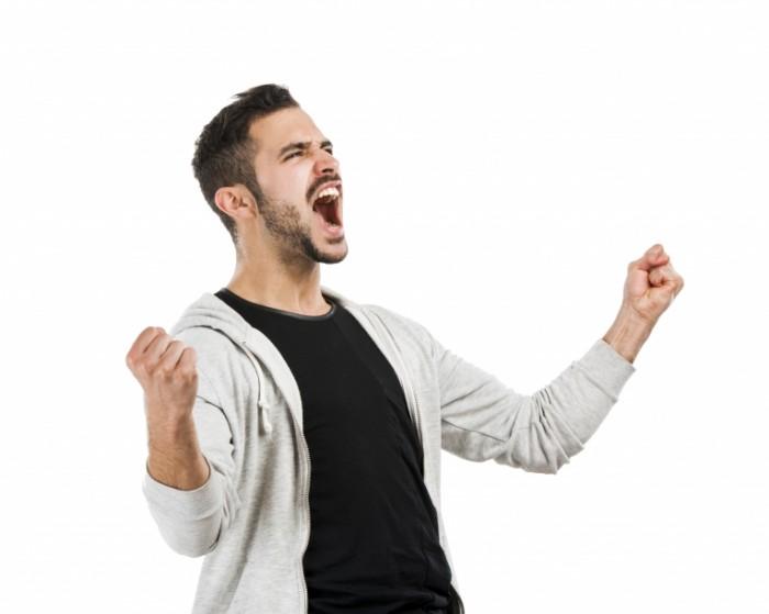 Dollarphotoclub 67238303 1 700x559 Эмоции парня   Man emotions