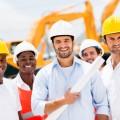 Команда строителей - Team builders