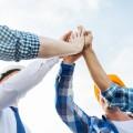 Сотрудничество - Cooperation