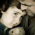 Мальчик с папой - Boy with dad