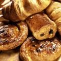 Свежие булочки - Fresh buns