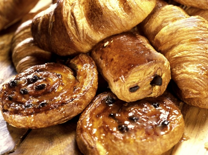 iStock 000005686668Large 700x522 Свежие булочки   Fresh buns