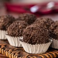 Пирожные - Cakes