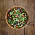 Салат из овощей - Vegetable Salad