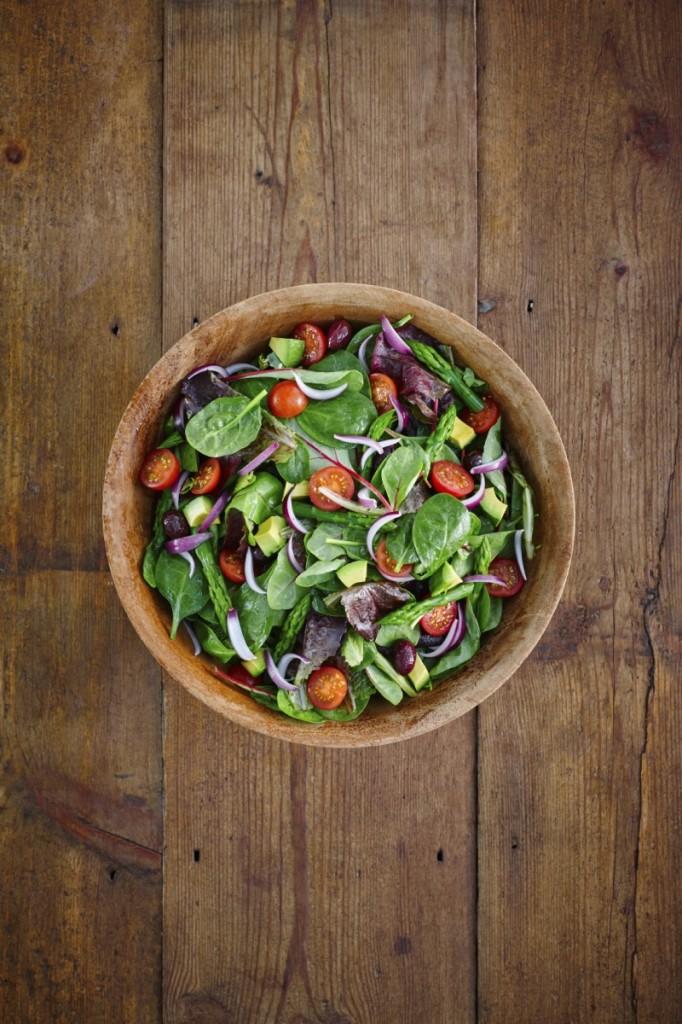 istock summer salad example 682x1024 Салат из овощей   Vegetable Salad