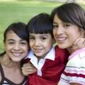 Дети азиатской внешности - Children of Asian appearance