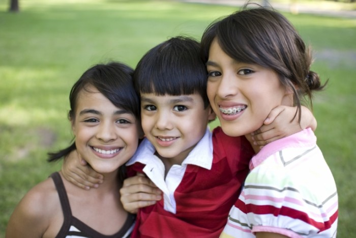 istock 000006678108medium 700x467 Дети азиатской внешности   Children of Asian appearance