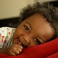 Маленькая негритянка - Little Negro