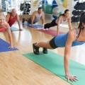 Фитнес - Fitness
