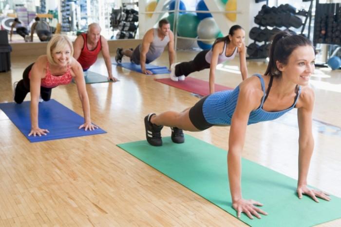 istock 000009610918large 700x465 Фитнес   Fitness