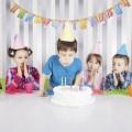 День рождение - Birthday