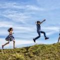 Приключения детей - Adventures of children