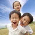 ети азиаты - Children Asians