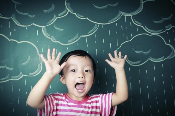 rainy day funiStock 000027408636XXXLarge 700x466 Эмоции мальчика   Эmotions boy