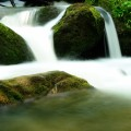Водопад - Waterfall