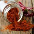 Красный перец - Red pepper