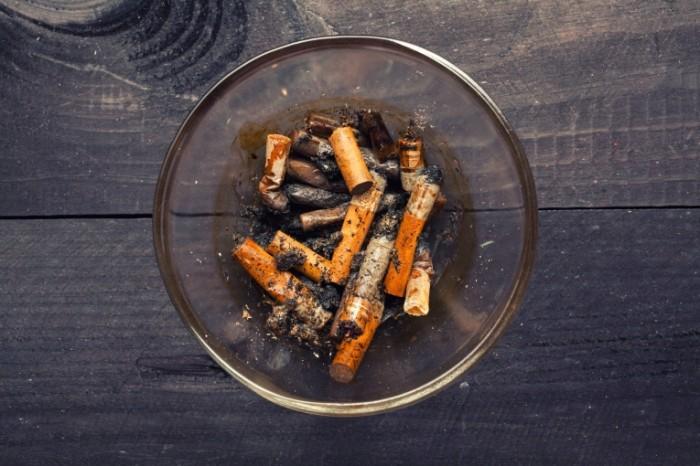 Brewer cravintoquit 700x466 Сигареты   Cigarettes