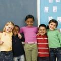 Школьники - Pupils