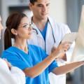 Медицинские работники - Medical workers