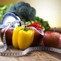 Здоровое питание - Healthy eating