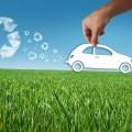 Виртуальное авто на поле - Virtual car on the field