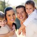 Семья с детьми - Family with children