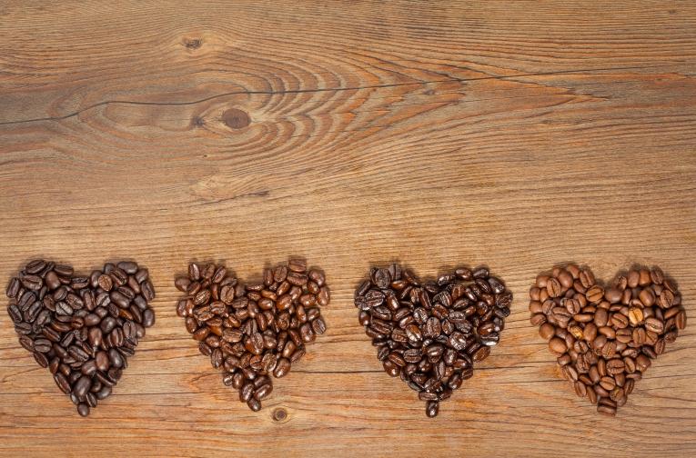 Как сделать бизнес на продаже кофейных зерен