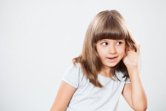 Dollarphotoclub 82367843 700x466 Маленькая девочка   Маленькая девочка